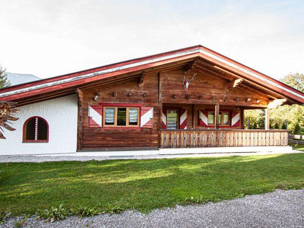 Chalet mieten Alpbach